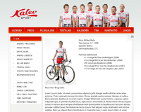 Kalev Sport cycling team